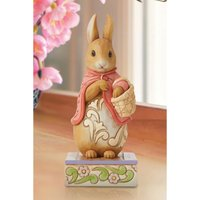 Beatrix Potter by Jim Shore Flopsy Figurine