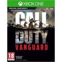 Xbox One: PRE-ORDER Call of Duty Vanguard