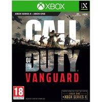 Xbox Series X: PRE-ORDER Call of Duty Vanguard