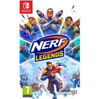 Nintendo Switch: PRE-ORDER Nerf Legends