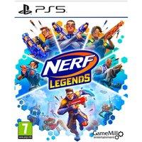 PS5: PRE ORDER Nerf Legends