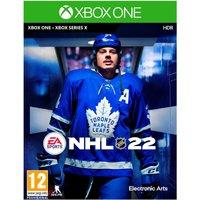 Xbox One: PRE-ORDER NHL 22