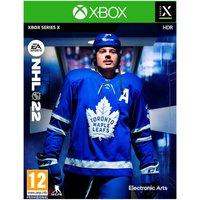 Xbox Series X: PRE-ORDER NHL 22