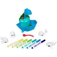 Crayola Washimals Ocean Pets Lagoon Set