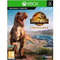 Xbox 1/S/X: PRE-ORDER Jurassic World Evolution 2