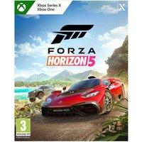 Xbox One: PRE-ORDER Forza Horizon 5