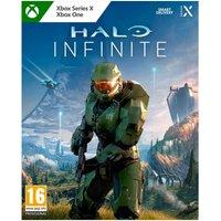 Xbox One: PRE-ORDER Halo Infinite