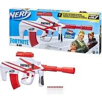 Nerf Fortnite B-AR Motorised Dart Blaster