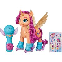 My Little Pony Sing 'n' Skate Sunny Starscout