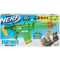 Nerf Fortnite SMG Zesty Blaster