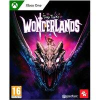 Xbox One: PRE-ORDER Tiny Tina Wonderlands