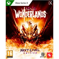 Xbox Series X: PRE-ORDER Tiny Tina Wonderlands