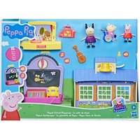 Peppa Pig Peppas School Playgroup Playset
