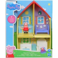 Peppa Pig Peppa's Family House Playset
