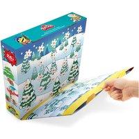 Play-Doh Advent Calendar Playset
