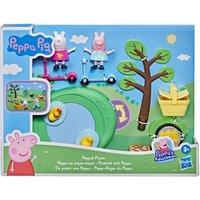 Peppa Pig Peppa's Picnic Playset