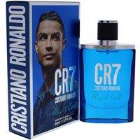 Cristiano Ronaldo Play it Cool 50ml EDT Spray.