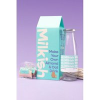 Firebox Milkish Make Your Own Almond and Oat Drink Kit
