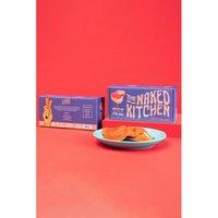 The Naked Kitchen Make Your Own Vegan Bacon Kit
