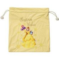 Disney Princess Belle Christmas Sack