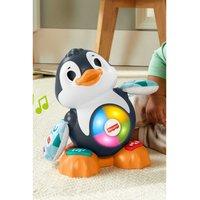 Fisher Price Dance n Groove Penguin