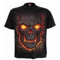 Skull Lava T-Shirt.