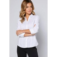 ¾ Sleeve Fitted Shirt