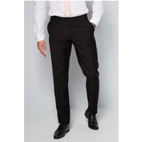 Skopes Black Madrid Suit Trousers