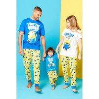 Womens Minions I Got This Family Pyjamas.