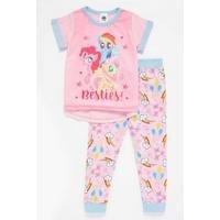 Girls My Little Pony Besties Pyjamas