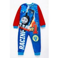 Boys Thomas the Tank Engine Onesie