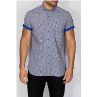 Bewley and Ritch Short Sleeve Shirt