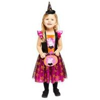 Peppa Pig Witch Dress