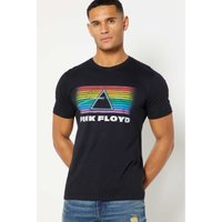 Pink Floyd Black T-Shirt.