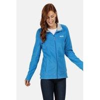Regatta Clemance II Blue Fleece Jacket