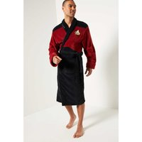 Star Trek Next Generation Picard Robe