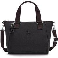 Kipling Amiel Black Handbag