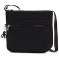 Kipling Arto True Black Cross Body Bag.