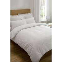 Cotton Extra Deep Fitted Sheet - Earlys of Witney