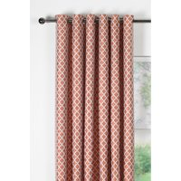Cotswold Lined Eyelet Curtains
