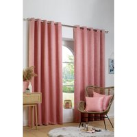 Ambiance Thermal Woven Blockout Eyelet Curtains