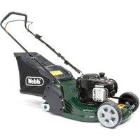 Webb RR17P Rear Roller Petrol Lawnmower