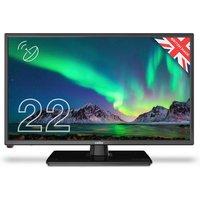 Cello 22 Inch C2220S HD Ready TV