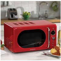 'Daewoo Kor3000dsl 20l 700w Microwave With Grill