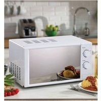 'Daewoo Kor7lc7bk 20l 800w Microwave