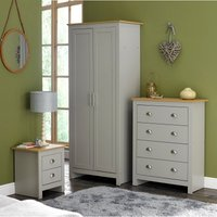 Lancaster Bedroom 3-Piece Set