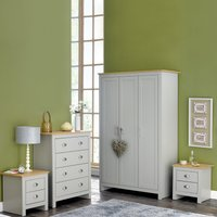 Lancaster Bedroom 4-Piece Set