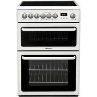 Hotpoint Electric Cooker