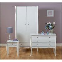 Amelie 3-Piece Bedroom Set