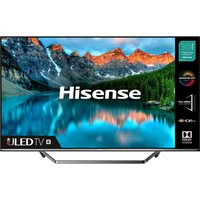 Hisense 65U7QFTUK 65 Inch U7Q ULED 4K HDR Smart TV